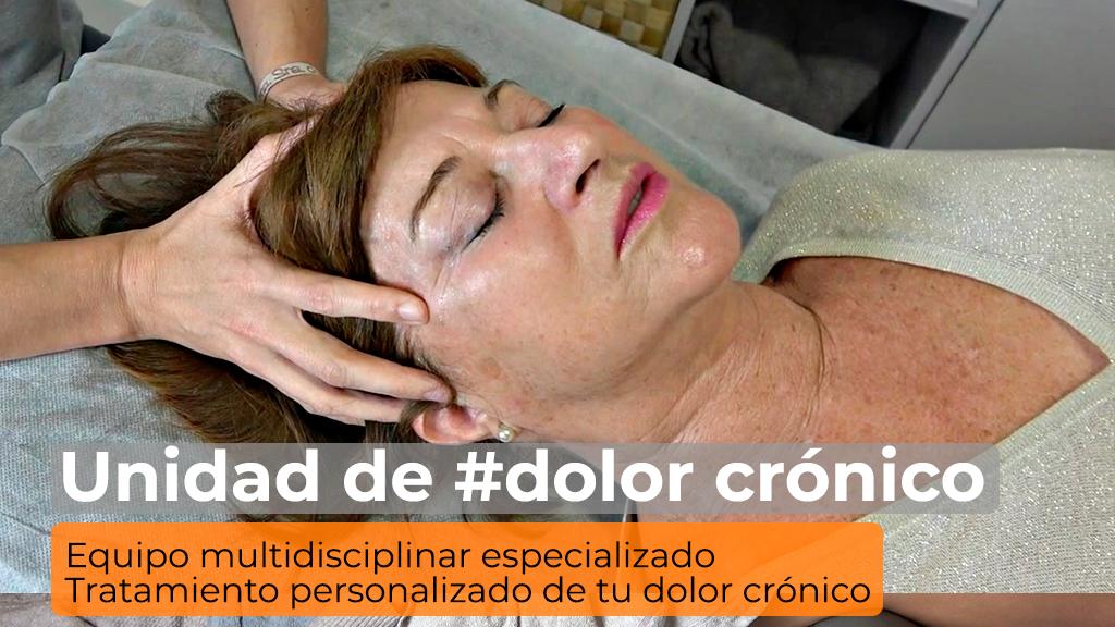 Migraña Dolor Crónico