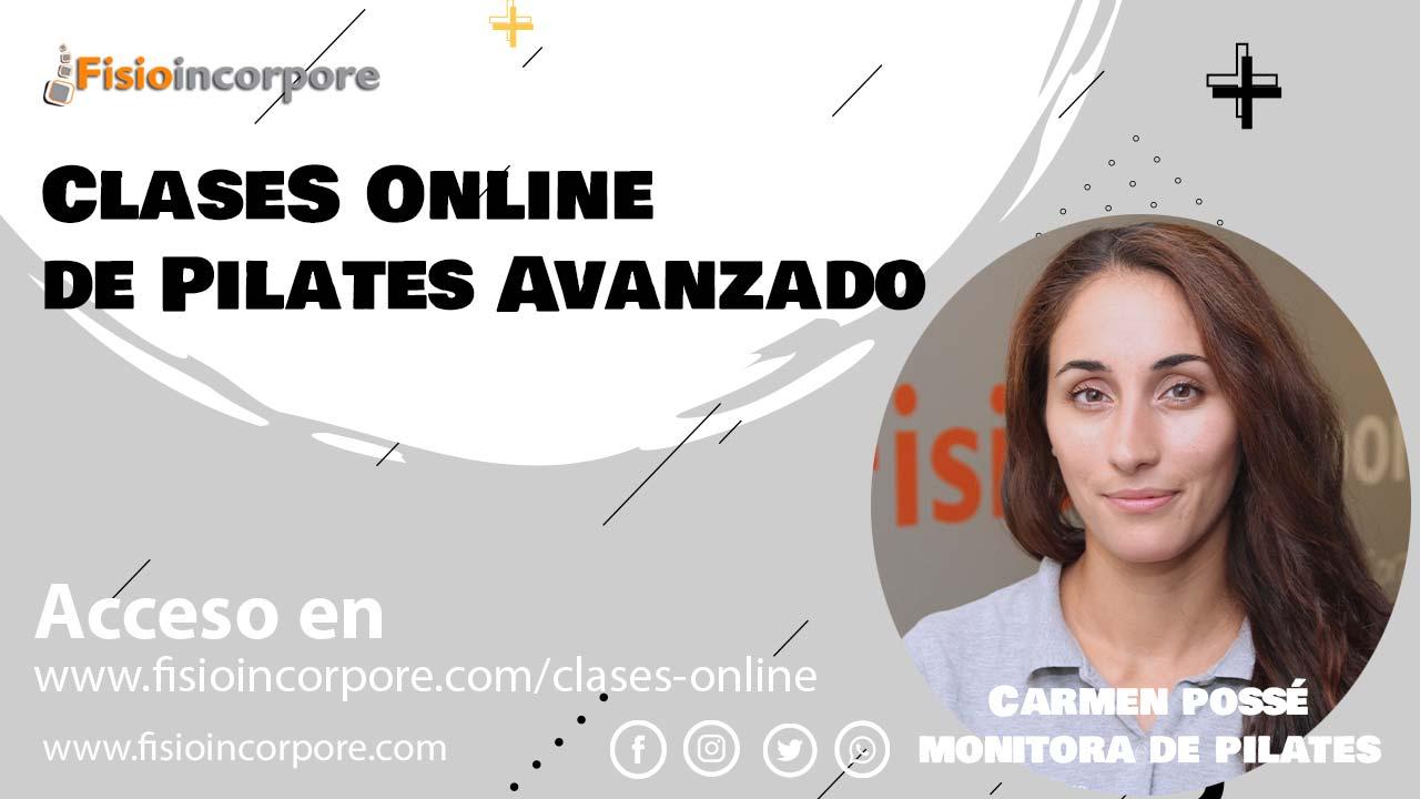 PIlates_Avanzado_Fisioincorpore