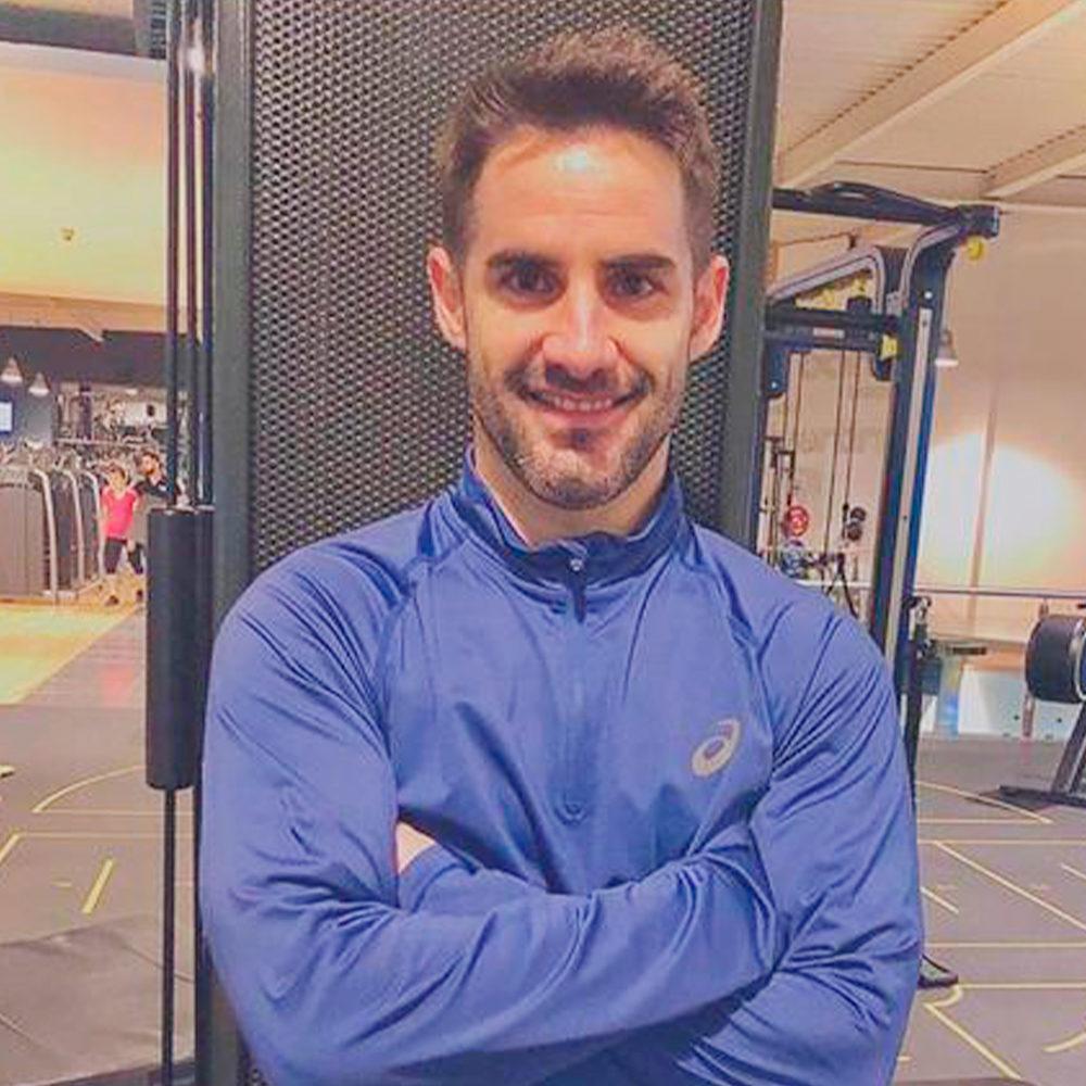 Jorge Núñez Izquierdo