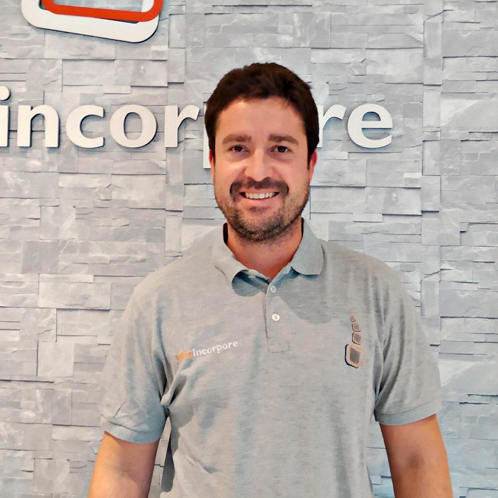 Tiago Studart Fisioterapeuta